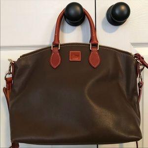 NWOT Dooney & Bourke shoulder tote handbag